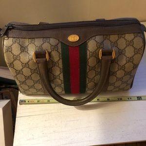5731c9be2c97 Women s Gucci Vintage Bag Doctor on Poshmark